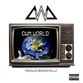 Own World by Chanel West Coast