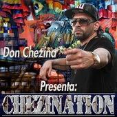 CheziNation by Don Chezina
