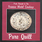 Pure Quill by Pinto Bennett