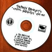 Spiral Sounds by Stephen Brodsky