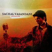 Eyes Wide Open by Sachal Vasandani