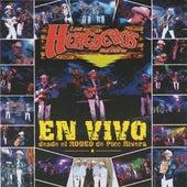 En Vivo by Los Herederos Del Norte