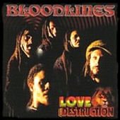 Love & Destruction by Bloodlines