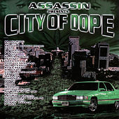 City Of Dope by Various Artists
