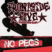No Pegs by Frontside Five