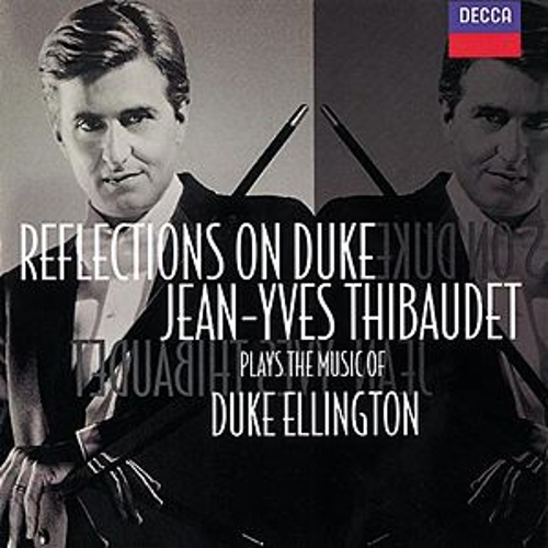 Ellington: In a Sentimental Mood by Jean-Yves Thibaudet
