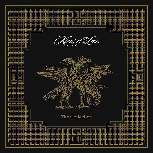 The Collection by Kings of Leon