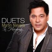 Duets in Harmony by Martin Nievera