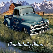 Chunkabilly Blues by Chris Lord and Cheatin' River