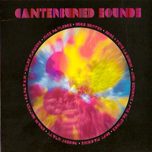 Canterburied Sounds Vol. 2 by Various Artists