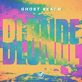 Blonde by Ghost Beach