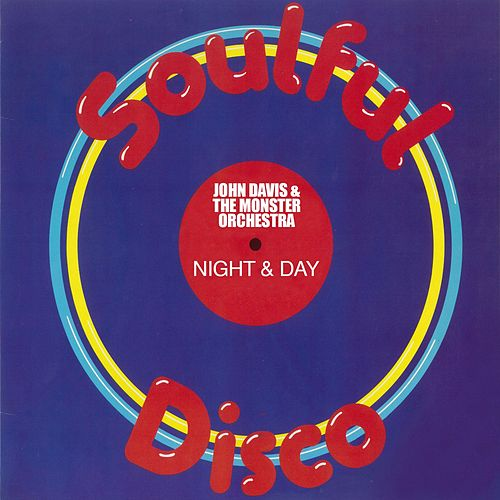 Night & Day by John Davis & The Monster Orchestra