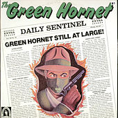 The Green Hornet - The Woman in the Case and the Soldier and His Dog by Bob Hall