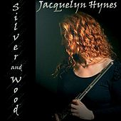 Silver & Wood by Jacquelyn Hynes