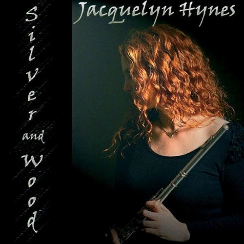 Silver & Wood by Jacquelyn Hynes