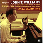 Jazz Beginnings by John T. Williams