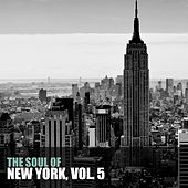 The Soul of New York, Vol. 5 von Various Artists