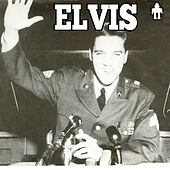 Interviews from Germany by Elvis Presley