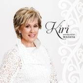 Waiata by Dame Kiri Te Kanawa