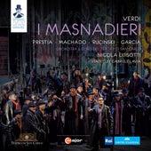 Verdi: I masnadieri by Various Artists