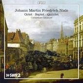 Nisle: Octet, Septet & Quintet by Consortium Classicum