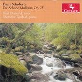 Schubert: Die schöne Müllerin, Op. 25, D. 795 by Brad Diamond