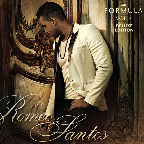 Fórmula, Vol. 2 (Deluxe Edition) [Clean Version] by Romeo Santos