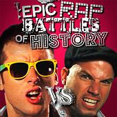 Nice Peter vs Epiclloyd by Epic Rap Battles of History