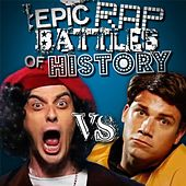 Captain Kirk vs Christopher Columbus (feat. Nice Peter & Epiclloyd) by Epic Rap Battles of History