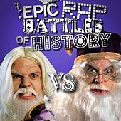 Gandalf vs Dumbledore (feat. Nice Peter & Epiclloyd) by Epic Rap Battles of History