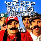 Mario Bros. vs Wright Brothers by Epic Rap Battles of History
