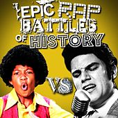 Michael Jackson vs Elvis Presley by Epic Rap Battles of History