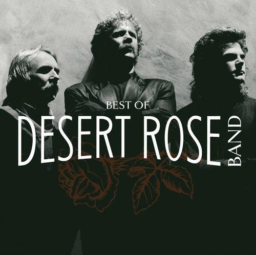 Best Of by Desert Rose Band