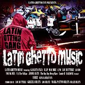 Latin Ghetto Music by Various Artists