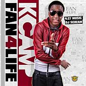Fan4Life by K Camp