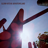 Adventureland by Glenn Kotche