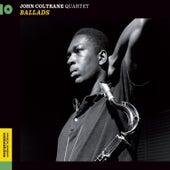 Ballads (Bonus Track Version) by John Coltrane