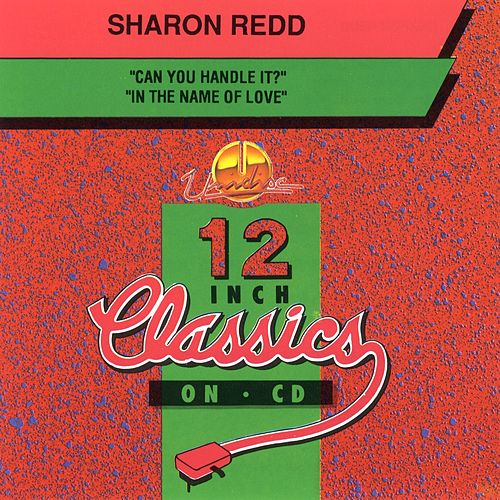 12 Inch Classics by Sharon Redd