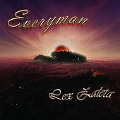 Everyman by Lex Zaleta