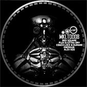 MKLTD008 - Single by Various Artists
