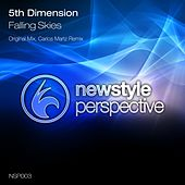 Falling Skies by The 5th Dimension