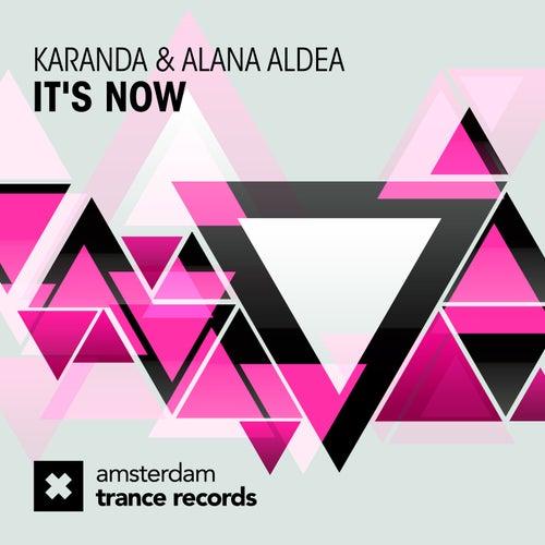 It's Now by Karanda