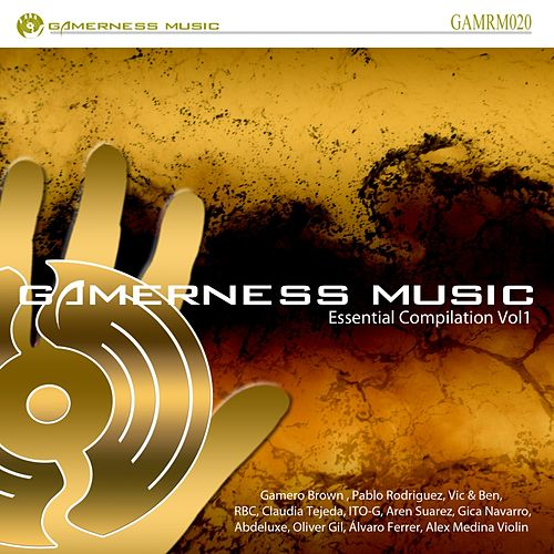 Gamerness Music Essential Edition Vol.1 - EP by Various Artists