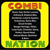Combination by Various Artists