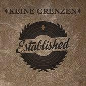 Keine Grenzen by Various Artists