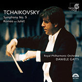 Tchaikovsky: Symphony No. 5, Romeo and Juliet by Various Artists