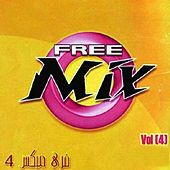 Free Mix Four, Vol. 4 by Various Artists