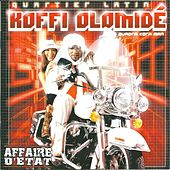 Affaire d'état (Quadra kora man) by Various Artists