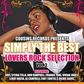 Simply the Best Lovers Rock Selection, Vol. 3 by Various Artists