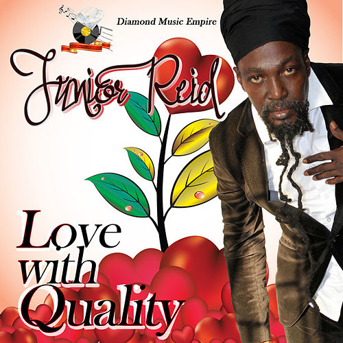 Love With Quality - Single von Junior Reid